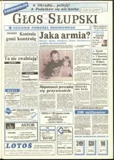 Głos Słupski, 1992, sierpień, nr 191