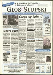 Głos Słupski, 1992, sierpień, nr 193