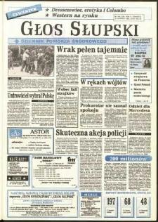 Głos Słupski, 1992, sierpień, nr 194