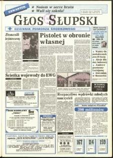 Głos Słupski, 1992, sierpień, nr 200