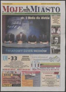Moje Miasto : bezpłatny słupski dwutygodnik, 2009, nr 2
