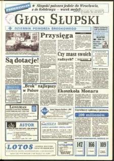 Głos Słupski, 1992, wrzesień, nr 215