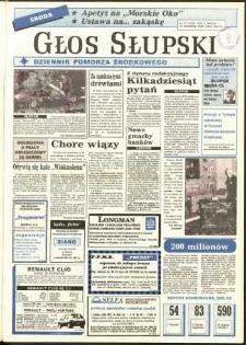 Głos Słupski, 1992, wrzesień, nr 217