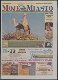 Moje Miasto : bezpłatny słupski dwutygodnik, 2009, nr 10