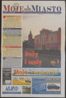 Moje Miasto : bezpłatny słupski dwutygodnik, 2003, nr 13