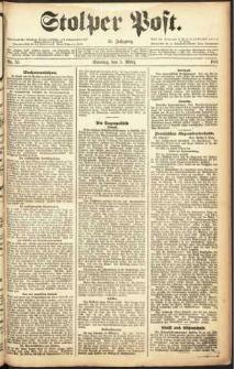 Stolper Post Nr. 55/1911