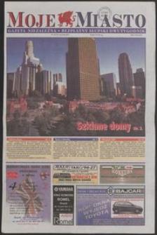 Moje Miasto : bezpłatny słupski dwutygodnik, 2003, nr 18