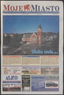 Moje Miasto : bezpłatny słupski tygodnik, 2003, nr 19