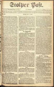 Stolper Post Nr. 128/1911