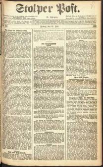 Stolper Post Nr. 163/1911