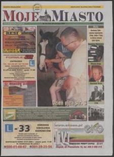 Moje Miasto : bezpłatny słupski dwutygodnik, 2009, nr 12