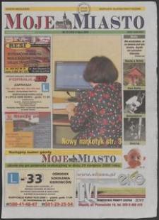 Moje Miasto : bezpłatny słupski dwutygodnik, 2009, nr 13