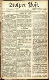 Stolper Post Nr. 234/1911