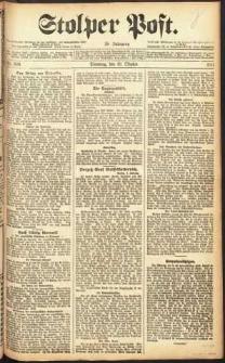 Stolper Post Nr. 238/1911