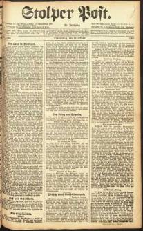 Stolper Post Nr. 240/1911