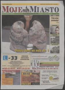 Moje Miasto : bezpłatny słupski dwutygodnik, 2009, nr 18