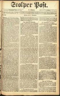 Stolper Post Nr. 259/1911