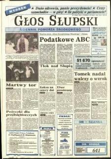 Głos Słupski, 1993, styczeń, nr 2