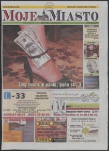 Moje Miasto : bezpłatny słupski dwutygodnik, 2009, nr 21