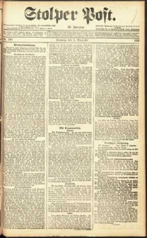 Stolper Post Nr. 284/1911