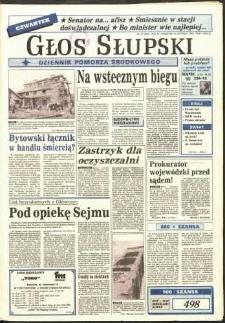 Głos Słupski, 1993, styczeń, nr 10