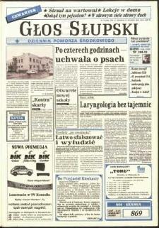 Głos Słupski, 1993, styczeń, nr 16