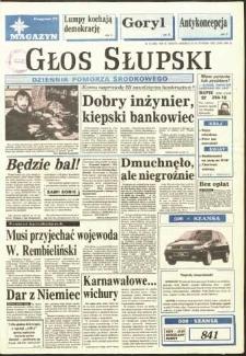 Głos Słupski, 1993, styczeń, nr 18