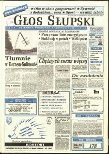 Głos Słupski, 1993, styczeń, nr 19