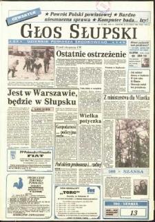 Głos Słupski, 1993, styczeń, nr 22