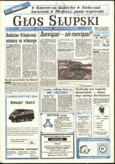 Głos Słupski, 1993, luty, nr 39