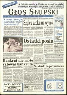 Głos Słupski, 1993, luty, nr 46