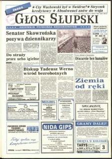 Głos Słupski, 1993, marzec, nr 63