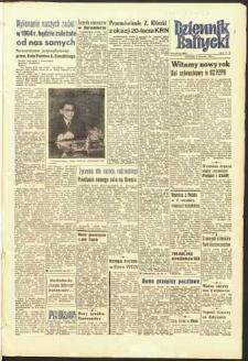 Dziennik Bałtycki, 1964, nr 1