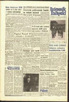 Dziennik Bałtycki, 1964, nr 4