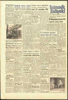 Dziennik Bałtycki, 1964, nr 9