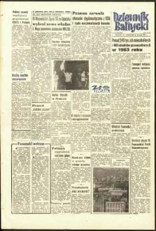 Dziennik Bałtycki, 1964, nr 10