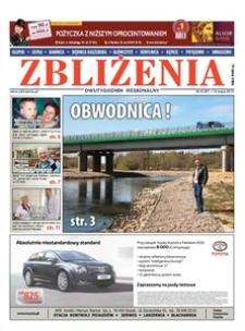 Zbliżenia : dwutygodnik regionalny, 2010, nr 9