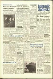 Dziennik Bałtycki, 1964, nr 61