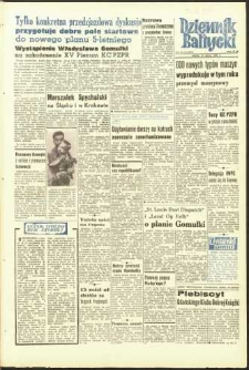 Dziennik Bałtycki, 1964, nr 69