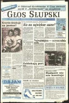 Głos Słupski, 1993, kwiecień, nr 76
