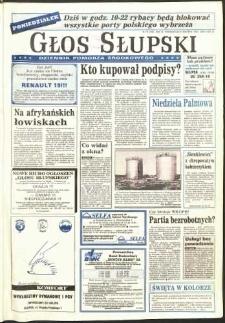 Głos Słupski, 1993, kwiecień, nr 79