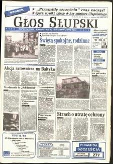 Głos Słupski, 1993, kwiecień, nr 85