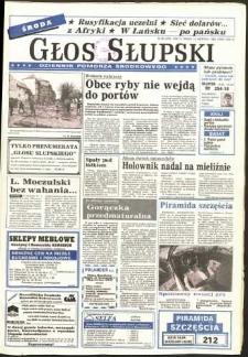 Głos Słupski, 1993, kwiecień, nr 86