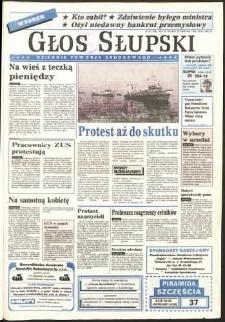 Głos Słupski, 1993, kwiecień, nr 91