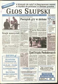 Głos Słupski, 1993, kwiecień, nr 93