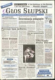Głos Słupski, 1993, kwiecień, nr 94