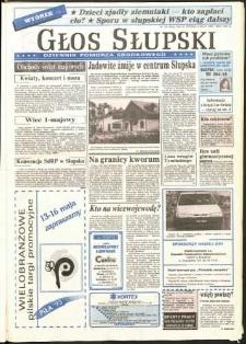 Głos Słupski, 1993, maj, nr 101