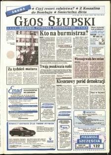 Głos Słupski, 1993, maj, nr 102