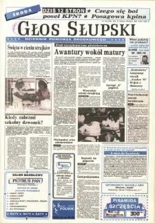 Głos Słupski, 1993, maj, nr 108
