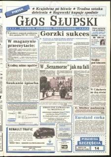 Głos Słupski, 1993, maj, nr 116